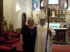 Consecration of Bishops Bilinski and Nowicki - 2012