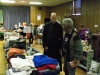 Fall Rummage Sale - 2012