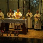 Holy Mass