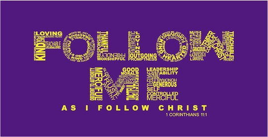 Christian Family - Follow Me