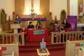 Youth Christmas Play and Parish Vigil Dinner 2012