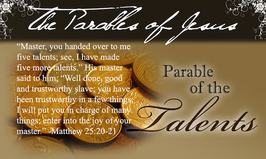 parable-of-the-talents
