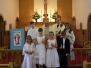 First Communion - 2010